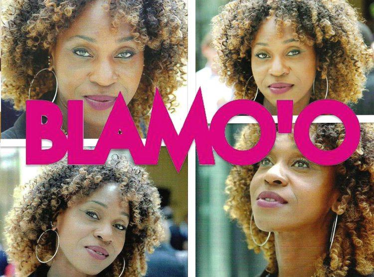 Aïcha Sangaré, directrice de l'EPMN, sur BLAMO'O