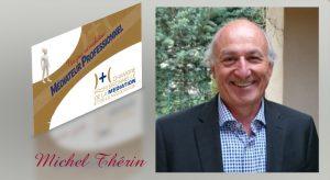 Un jour, un médiateur : Michel Thérin