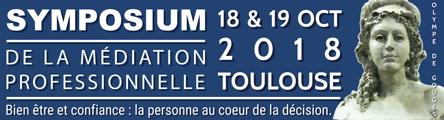 Symposium de la Médiation Professionnelle